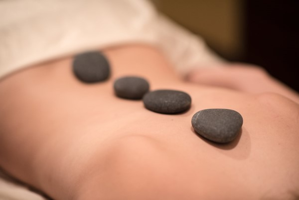 Thai Hot Stone Massage in El Paso, TX
