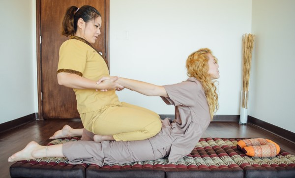 Unknot Thai Massage in El Paso, TX
