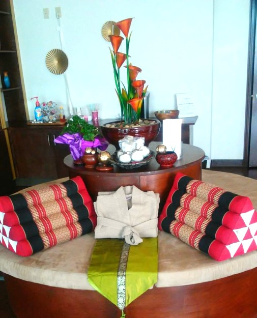 Unknot Thai and Wellness Spa